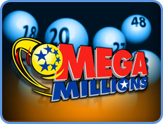 Megamillions lottery logo picture