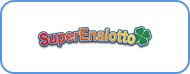 Italian Superenalotto lottery logo