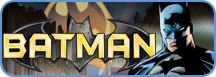 Batman game icon