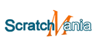 ScratchMania online scratch cards brand icon