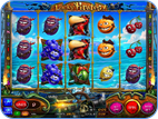 Lucky Pirates 3D online slots game