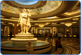 luxury casino erfahrungen