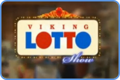 Viking Lotto logo from commercial