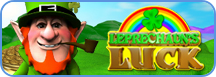 Leprechaun's Luck game icon