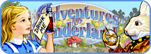 Adventures in Wonderland icon