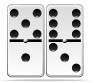 domino game icon