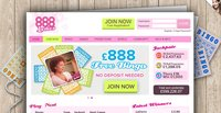 888Ladies Bingo home-page